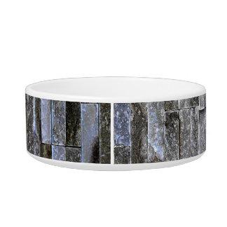 Bricks - Cool Fun Unique Bowl