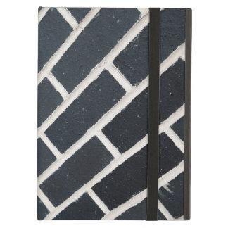 Bricks Cover For iPad Air