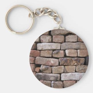 bricks keychain