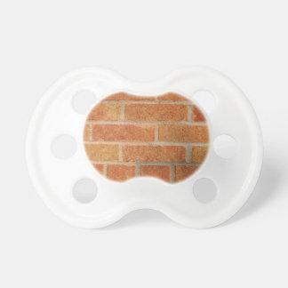 Bricks BooginHead Pacifier