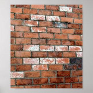 bricks posters
