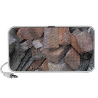 Bricks Portable Speaker