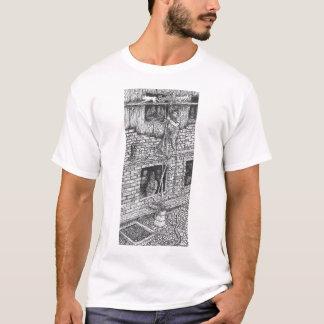 Bricks - T-Shirt