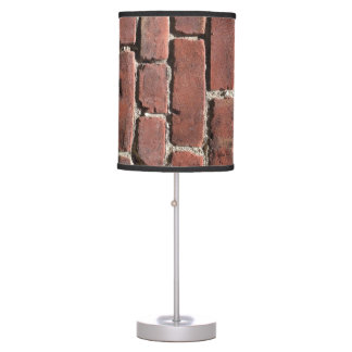 Bricks table Lamp