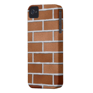 Bricks Texture iPhone 4/4S Case-Mate Barely There iPhone 4 Cover
