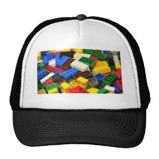 Bricks Toy Trucker Hat