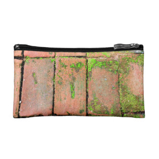 Bricks Walkway Makeup Bag
