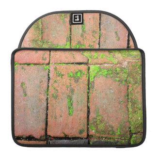 Bricks Walkway MacBook Pro Sleeve