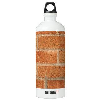 Bricks Water Bottle