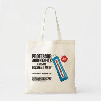 Brickwall-Away Bags