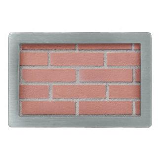 Brickwall Belt Buckle