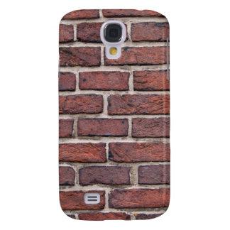 Brickwall Samsung Galaxy S4 Cover