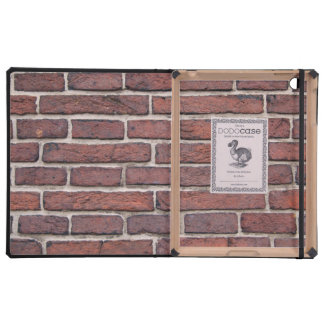 Brickwall Cases For iPad