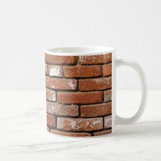 Brickwall Coffee Mug