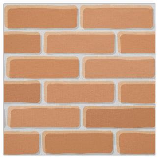 Brickwall Fabric