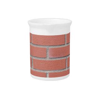 Brickwall Jarras De Beber
