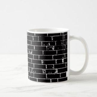 Brickwall Wrap Mug