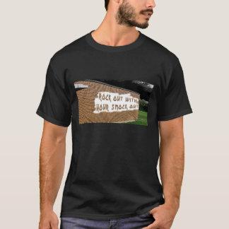 Brickwaller Rock Out T-Shirt