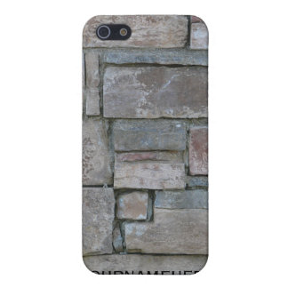 Brickwork for Mason or Brick Layer Case For iPhone SE/5/5s
