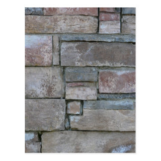 Brickwork for Mason or Brick Layer Postcard