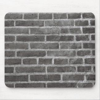 Brickwork Photo Design Mouse Pad