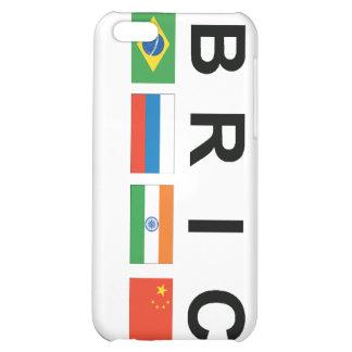 BRICs iPhone Case Case For iPhone 5C