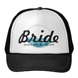 Brida circle gorra
