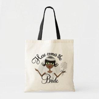 Bridal Accessories Bag