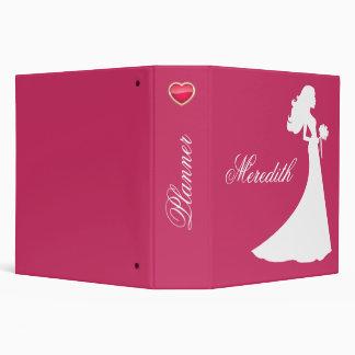 Bridal Binder