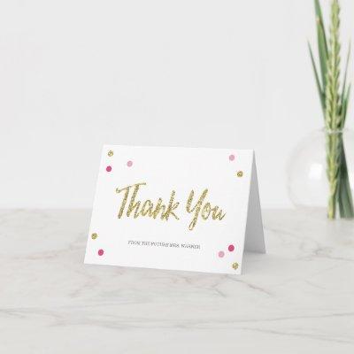 flirty thank you card zazzlecom