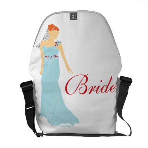 Bridal Courier Bags