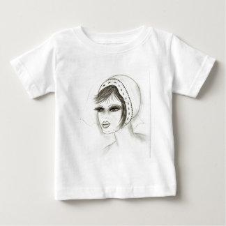 Bridal Deco Girl Baby T-Shirt