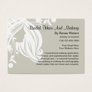 Wedding makeup business cards gallery card design and card template wedding makeup business cards thank you for visiting reheart nowadays were excited to declare that we have discovered an incredibly interesting topic to colourmoves Images