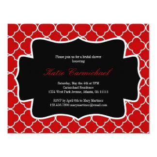 Bridal Invitation