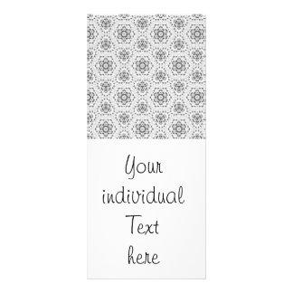 bridal lace 2 (I) Rack Card Design