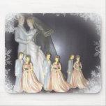 Bridal Memories Mousepads