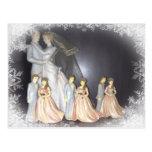 Bridal Memories Post Card