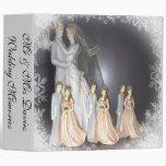 Bridal Memories Vinyl Binders