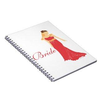 Bridal notebook