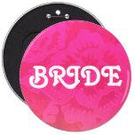 Bridal Party Button