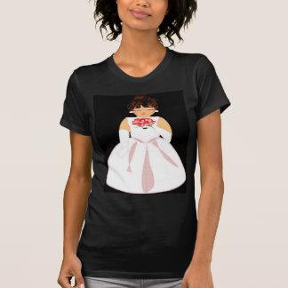 """Bridal Party III """"Bridesmaid"""" T-Shirt"""