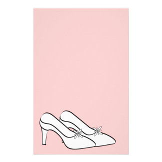 Bridal Shoes Bridal Stationery