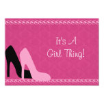 Bridal Shower /Girls Night Out Party  Invitation