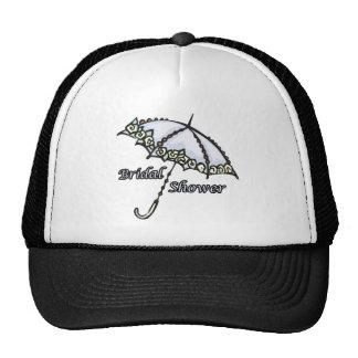 Bridal Shower Hat / Cap
