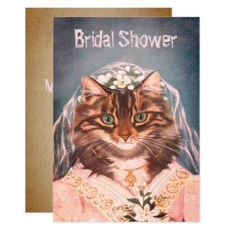 bridal shower,hen party, bachelorette party,... card