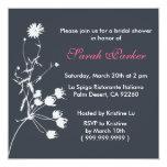 Bridal Shower Invitation 1