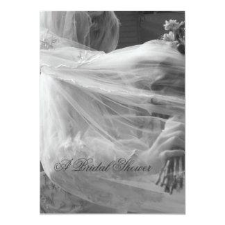 Bridal Shower Invitations [5 x 7]