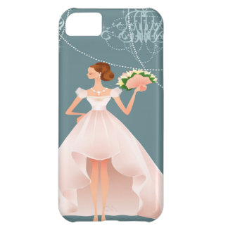 Bridal Shower iPhone 5C Cover