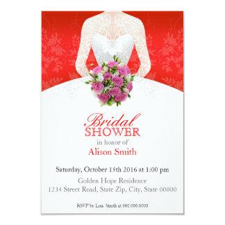 Bridal Shower network invitation