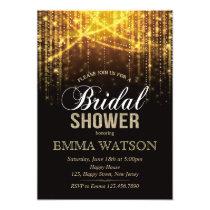 Bridal Shower Party Invitation